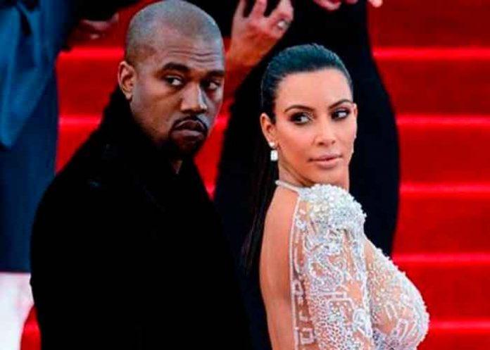 separacion, divorcio, kim kardashian, kanye west,