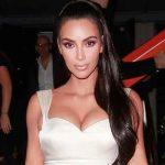 cambio de look, kim kardashian, fotos, instagram, skims,