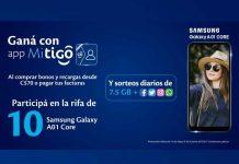 nicaragua, empresas, tigo, app,