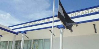 nicaragua, ministerio publico, lavado de dinero, funides,