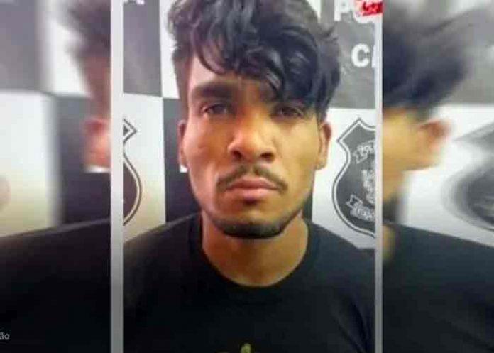 brasil, lazaro barbosa, muerte, delincuencia,