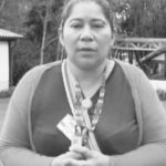 colombia, corinto, asesinato, liderasa, indigenas,