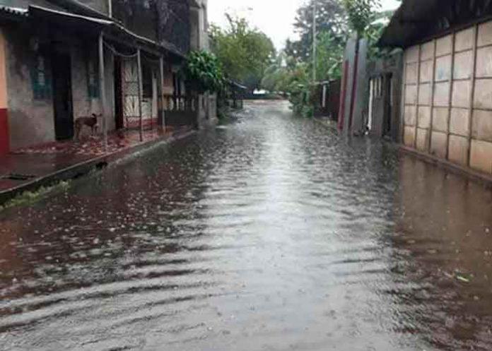 costa rica, inundaciones, casa, comercios, lluvias, autoridades,