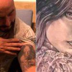 mexico, tatuaje, belinda, lupillo rivera, polemica, cantante,