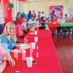 nicaragua, maestros, nandaime, celebracion,