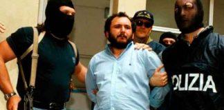 Italia, prisión, mafioso, cruel,