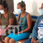 Mamografías, mayores de 40 años, jornada, Bertha Calderón ,