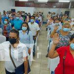 nicaragua, cem, consejo supremo electoral, elecciones, juramentacion,