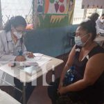 nicaragua, salud, familias, barrio hialeah, managua,