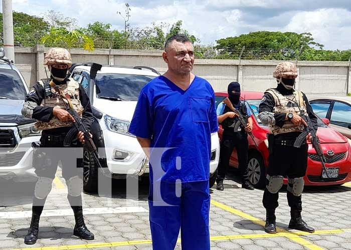 nicaragua, presidente, policia nacional,