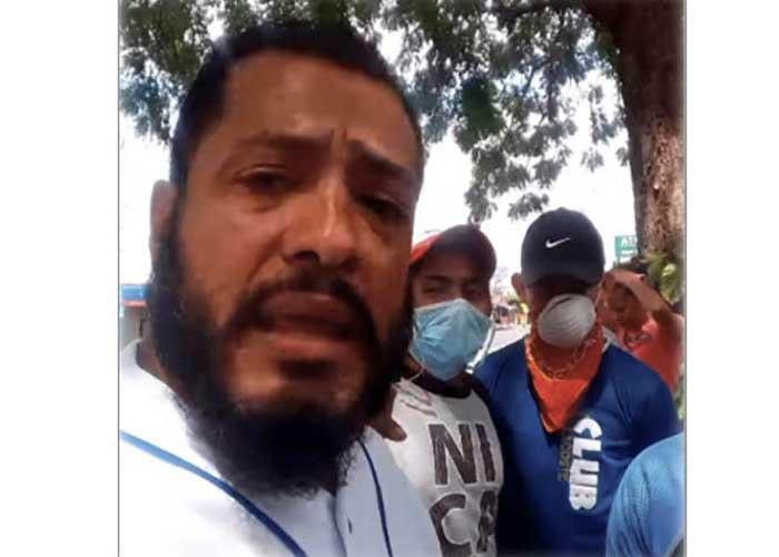nicaragua, felix maradiaga, investigacion, terrorismo, delincuente, justicia,