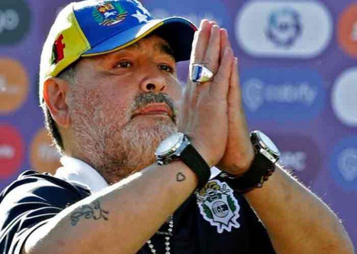 argentina, maradona, enfermeros, justicia,