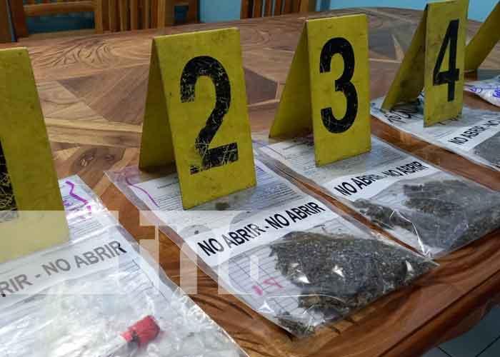 masaya, delincuentes, drogas,