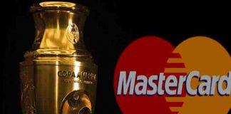 brasil, copa america, mastercard,