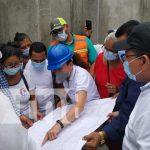 nicaragua, construccion, hospital, matiguas, salud,