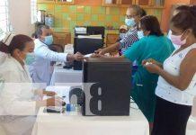 nicaragua, vacuna, covid 19, matiguas, vacunacion, salud,