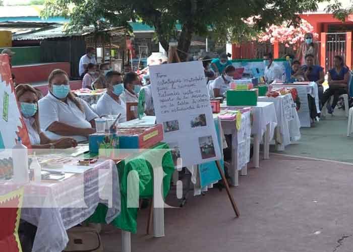 Nicaragua, Matiguas, MINED, educación inclusiva,