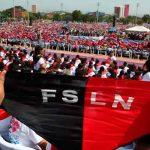nicaragua, mes de las victorias, managua, rosario murillo, mensaje, vicepresidenta de nicaragua,