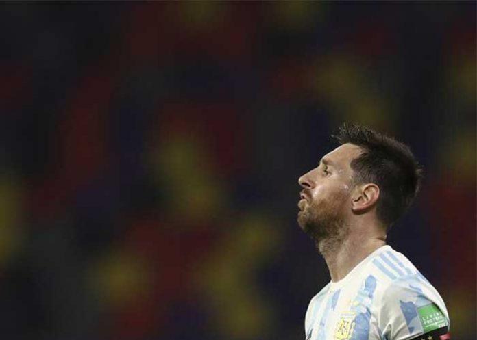 Messi, argentina, futbol, selección