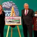 mexico, loteria, presidente, rifa, casas, narcotraficantes,