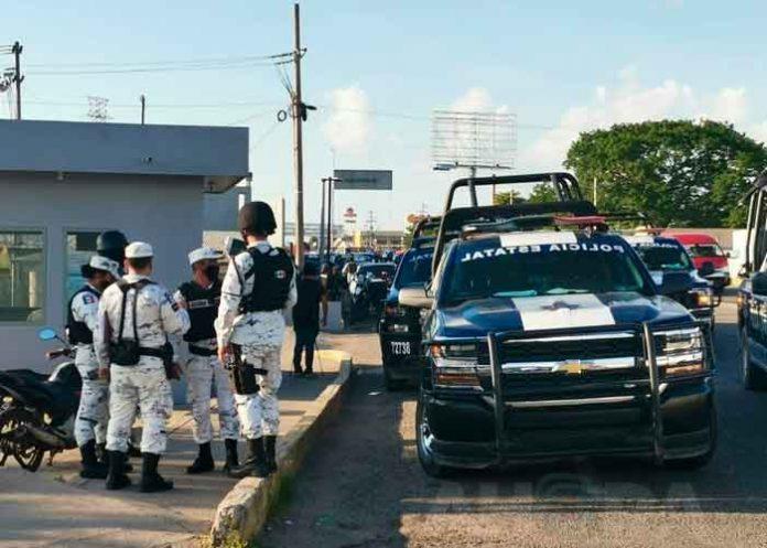 México.riña, cárcel, seis muertos y nueve heridos
