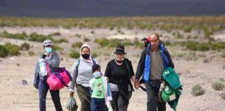 chile, migrante, muerte, migracion,