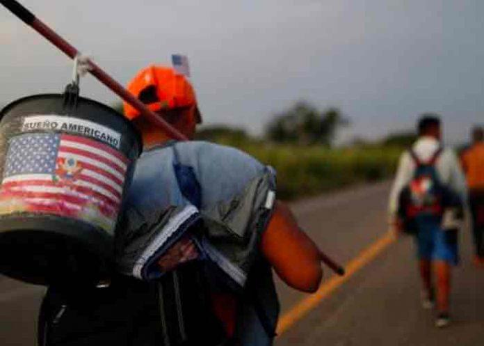 estados unidos, migrantes, ataques, mexico,