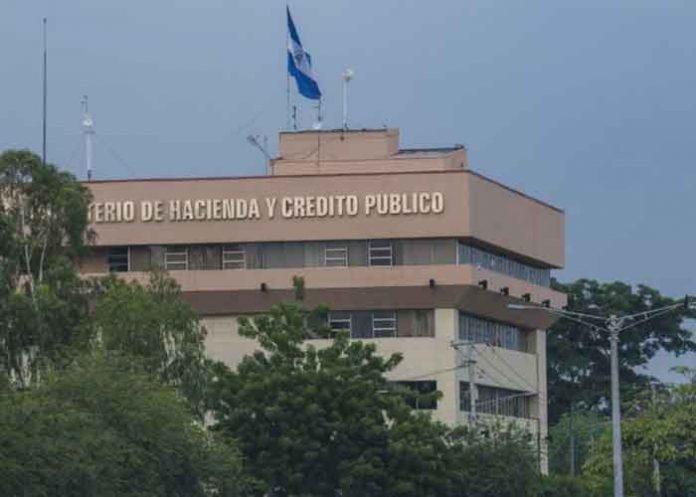 nicaragua, dinero, banco central,