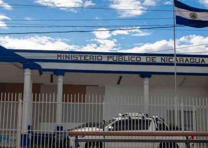 nicaragua, ministerio publico, investigacion,