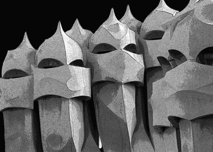 modernismo, 10 de junio, Hungría, dos arquitectos, artística,