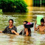 filipinas, tormenta tropical, afectaciones, muertos, autoridades, evacuacion,