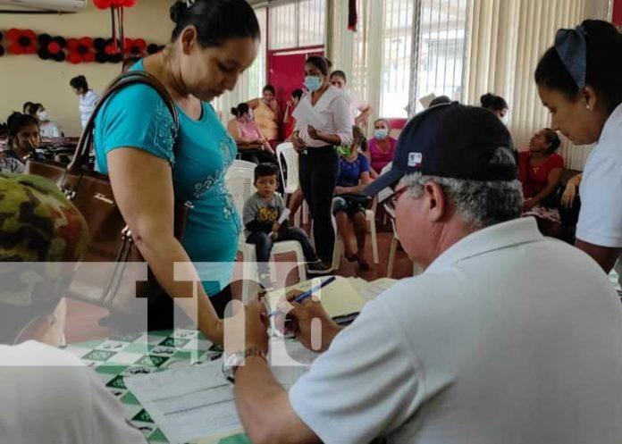 nicaragua, mujeres, siuna, usura cero, credito,