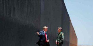 estados unidos, muro, trump, huracanes,