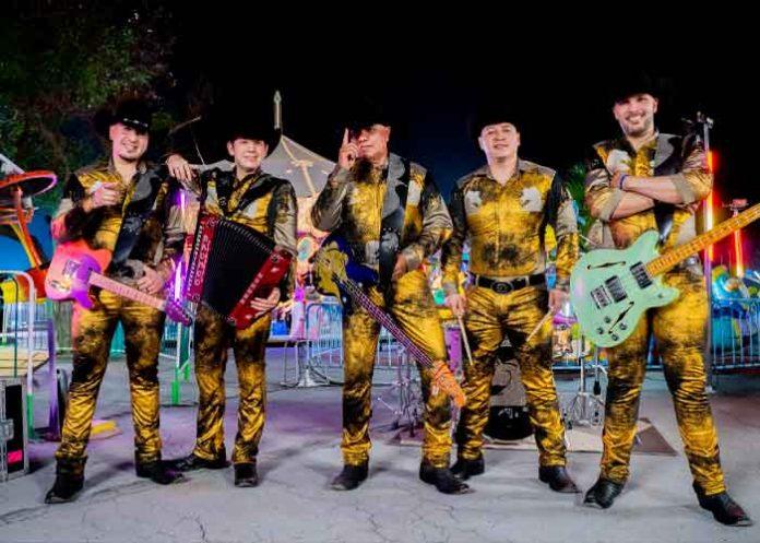 México, agrupación Bronco, canción inédita , Quién dijo yo