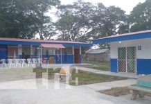nicaragua, escuela, muy muy, matagalpa, inversion,