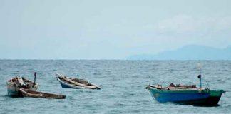rd congo, kinshasa, naufragio, muertos, lago tanganica, investigaciones,