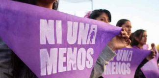 argentina, ni una menos, feminicidios, violencia machista,