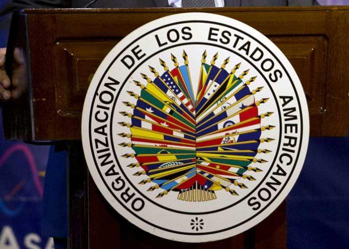 nicaragua, oea, rechazo, resolucion, injerencismo, estados unidos,