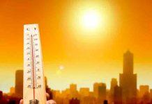 estados unidos, quemaduras, calor, meteorologia,