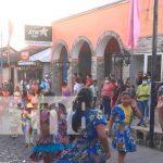 Nicaragua, ometepe, fiesta, 22 años de ser ciudad,