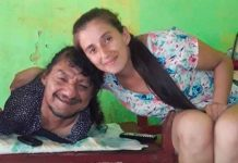 paraguay, viral, fotos, pablo acuna, familia, enfermedad,