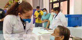 nicaragua, salud, coronavirus, informe,
