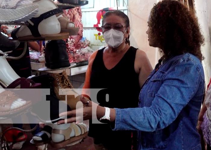 nicaragua, managua, mercado, dia del padre