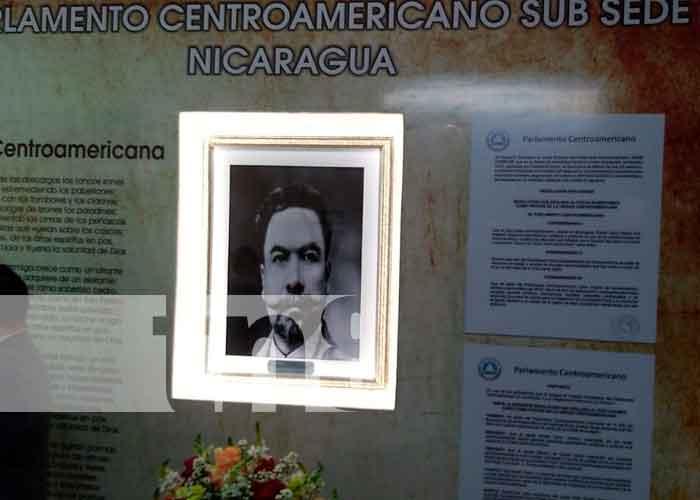 nicaragua, ruben dario, centroamericano, parlacen,