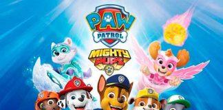 cine, pelicula, paw patrol, paramount pictures, nickelodeon movies,