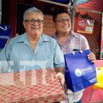 Nicaragua, managua, día del padre, periodista,