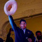 Perú, Pedro Castillo, elecciones presidenciales, oficina nacional de procesos electorales,