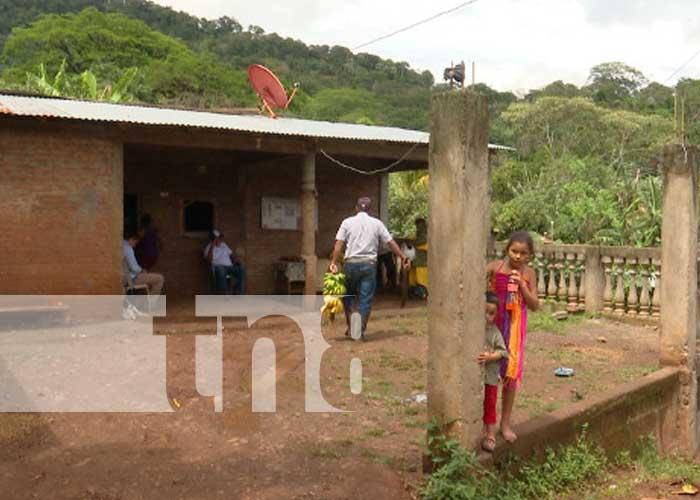 nicaragua, desarrollo, alcaldias, inifom, municipalidades,