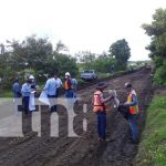 nicaragua, managua, calles, pluvial, obras, desarrollo,