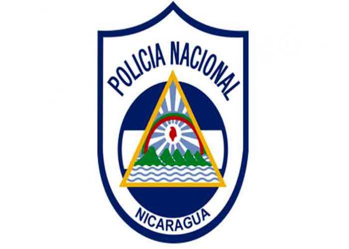nicaragua, policia nacional, muerte,